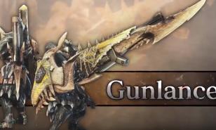 Monster Hunter, World, Iceborne, Best Gunlance, Top 5