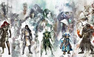 Guild Wars 2 Best Race