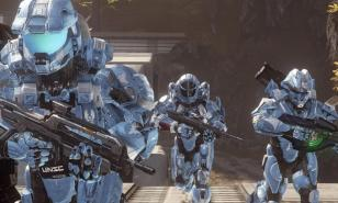 halo, master chief, master chief collection, halo: the master chief collection, mcc, top 5, fashion, most fashionable, armor, armor ranking