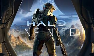 Halo Infinite Master Chief Armor,