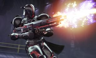 Destiny 2 Best Machine Guns