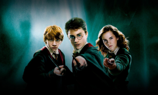 Best Harry Potter Games