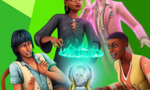 Best Sims 4 Occult Mods, sims 4 occult mods
