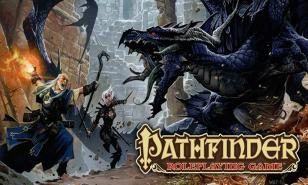 Pathfinder Best Traits