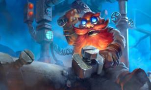 Gnome engineer