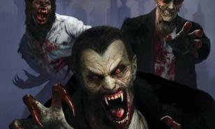Horror Tabletop Games