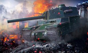 WoT, World of Tanks Best Heavy Tanks, Best HTs WoT