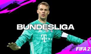 Top 10 FIFA 21 Best Bundesliga Teams
