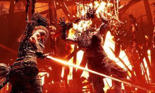 Hellblade: Senua's Sacrifice boss guide
