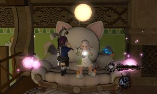 FF14 How To Put Materia In Gear