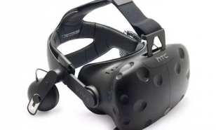 A VR Headset