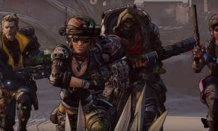 Borderlands 3 best assault rifles