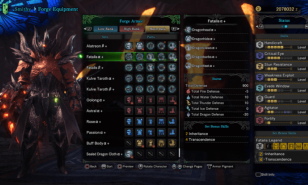 MHW Best Charge Blade Builds