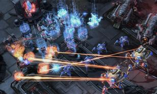 Starcraft 2 Best Units, best units in SC2, sc2 best units
