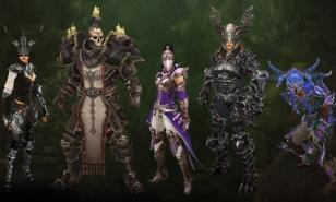 Diablo 3 Best AoE Class Builds