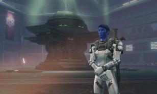 SWTOR Best Armor for Imperial Agent