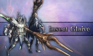 Monster Hunter World, Iceborne, Top 5, Best, Insect Glaives