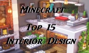 Top 15 Interior Desgins