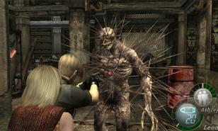 Resident Evil 4, Top 10, Weapons, unlockables