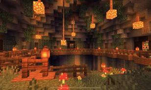Best Minecraft Underground Bases 2020