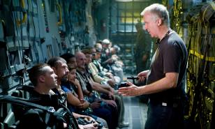 all James Cameron movies