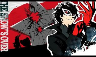 Persona 5 Best Weapons