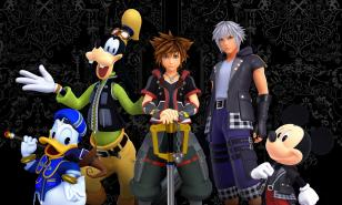 Kingdom Hearts 3 PC