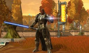 Best Armor for Jedi Guardian