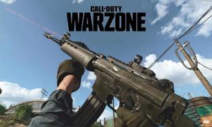 COD Modern Warfare Best Krig 6 Loadout