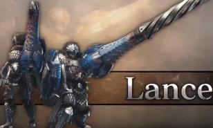 Monster Hunter, World, Iceborne, Best Lance, Top 5