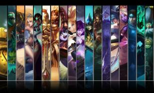 Best Supports, Best LoL Supports, Best Aggressive Supports, Best Aggressive Champs