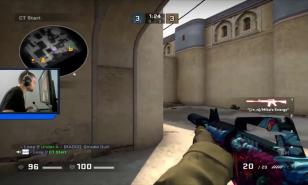 TOP 10 CS:GO Twitch Streamers