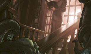Lovecraftian monsters