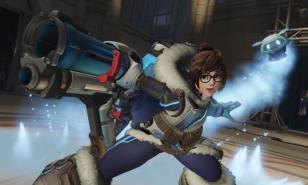 Overwatch Best Mei Skins