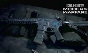 CoD Modern Warfare Best M4a1 Loadouts,CoD Modern Warfare Best M4a1 builds