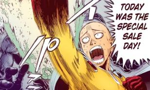 One Punch Man Best Characters