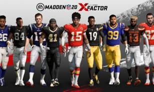 Madden 20 Best Abilities