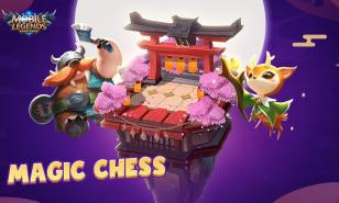 Mobile Legends Best Commanders in Magic Chess