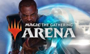MTG Arena: How to Get into the Beta