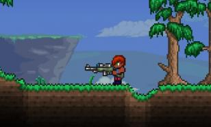 Terraria Best Guns