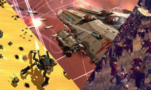 10 Best Real Time Strategy Games 2015