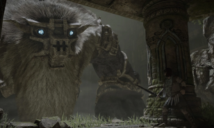 Shadow of the Colossus Best Boss