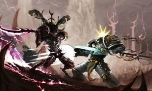 Best Warhammer Games 2021