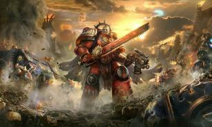 Warhammer 40k Best Space Marine Chapters