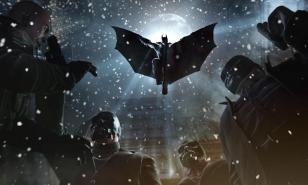 Arkham Origins Best Settings