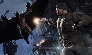 Arkham Origins Best Upgrades