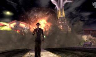 Fallout New Vegas Best Boss Mods