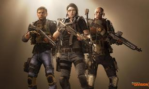 The Division 2 Best Gear Sets