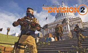 Division 2 PVE builds