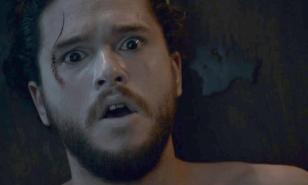 Shocking moments in Game of Thrones